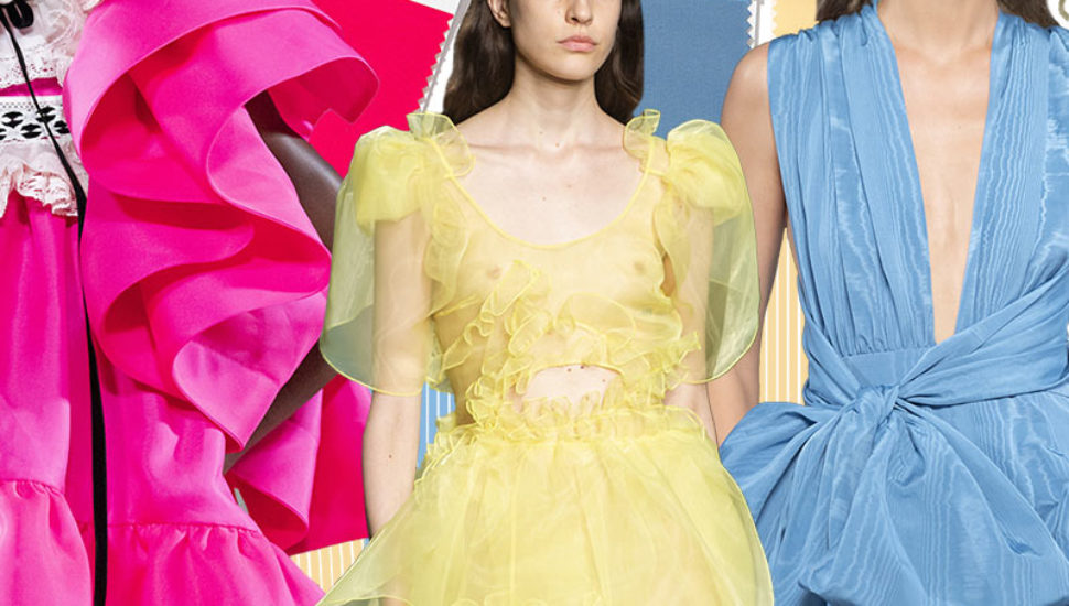 Spring Trends to Brighten up Your Mood During Quarantine